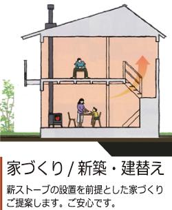 家づくり/新築・建替え